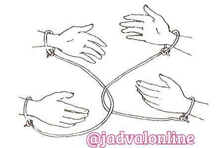 معمای دست