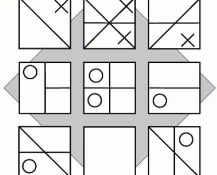 تشخیص منطق الگو