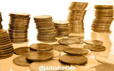 معمای وزن  سکه های دسته بندی شده