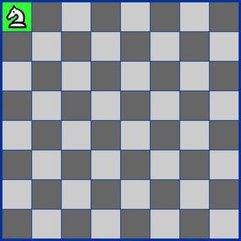 معمای بازی شطرنج