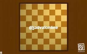 معمای حرکت مهره شطرنج