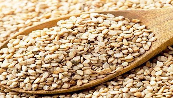 فواید مفید خوردن دانه های کنجد