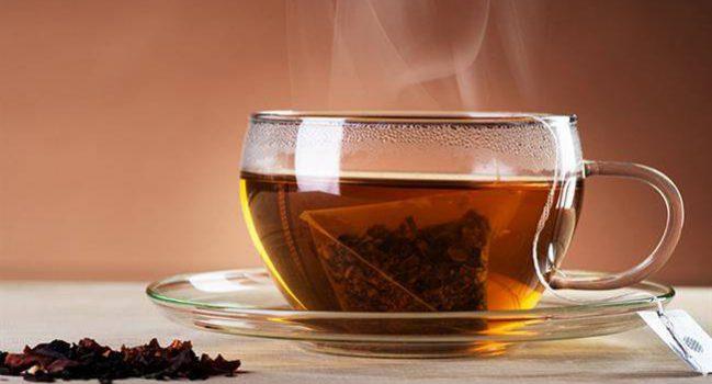 مضرات فوت کردن چای