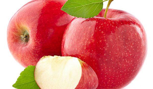 با خاصیت های سیب آشنا بشوید