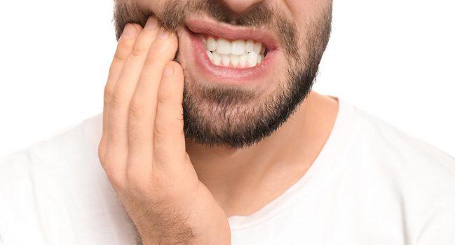 درمان درد دندان