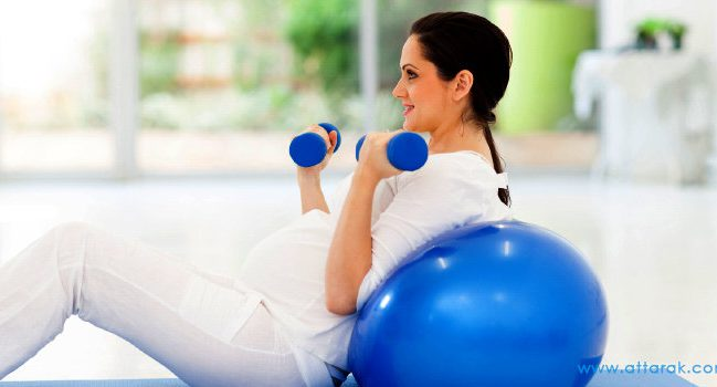 فواید ورزش کردن برای سلامتی بدن