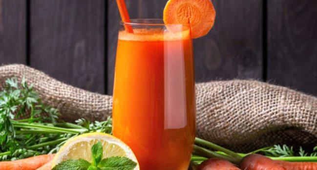 خواص اعجاب انگیز هویج