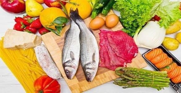 عوارض کمبود ویتامین ها در بدن