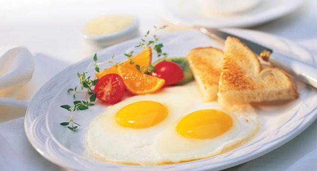 فایده های مفید خوردن تخم مرغ