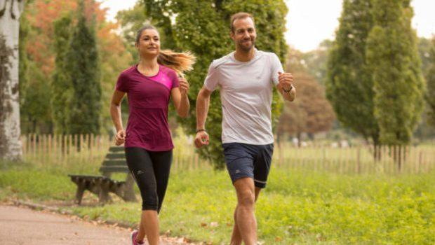 فایده های پیاده روی برای بدن