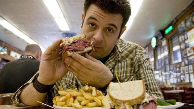 کارهای ممنوع بعد از خوردن غذا