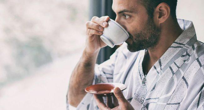 مضرات خوردن چای بعد از غذا