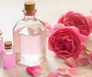 خواص باور نکردنی گلاب برای سلامتی بدن